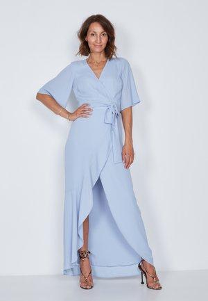 Maxi dress - light blue