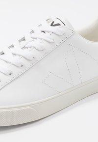 Veja - ESPLAR - Baskets basses - extra white - 2