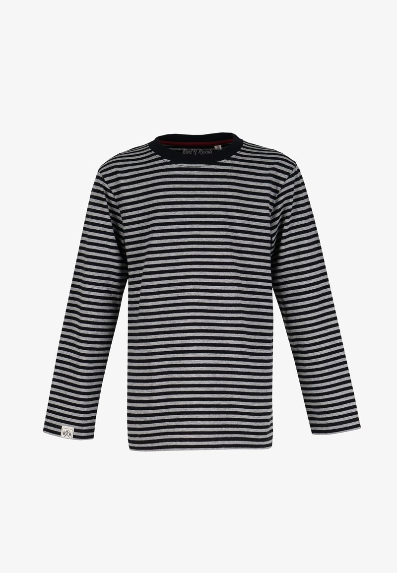 Band of Rascals - Long sleeved top - black