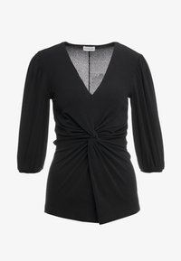 By Malene Birger - BRIZZA - Long sleeved top - black - 4