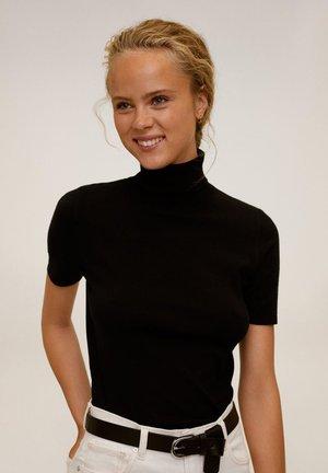 ALMA - T-shirt print - zwart