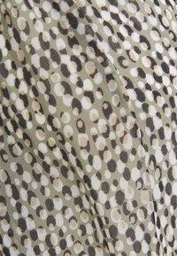 Part Two - ERDONAE - Blouse - blurred/vetiver - 2