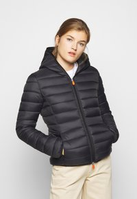 Save the duck - GIGAY - Winter jacket - black - 0