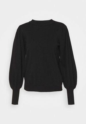 TALMA HELENA - Jumper - black