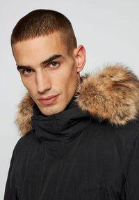 BOSS - OCOOLIO - Down coat - black - 3