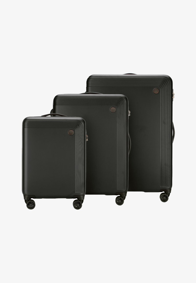 Wittchen - Luggage set - black