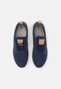 Marc O'Polo - JASPER 4D - Trainers - navy - 3