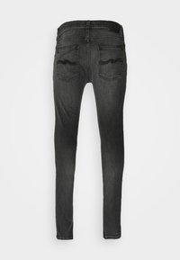 Nudie Jeans - TIGHT TERRY UNISEX - Jeans Skinny Fit - fade to grey - 6