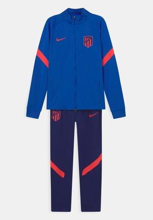ATLETICO MADRID SET UNISEX - Club wear - hyper cobalt/loyal blue/laser crimson