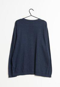Pierre Cardin - Pullover - blue - 1