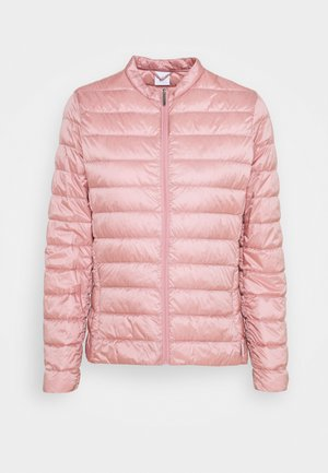 LISA - Down jacket - rosa