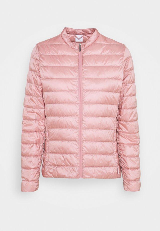 LISA - Dunjakke - rosa