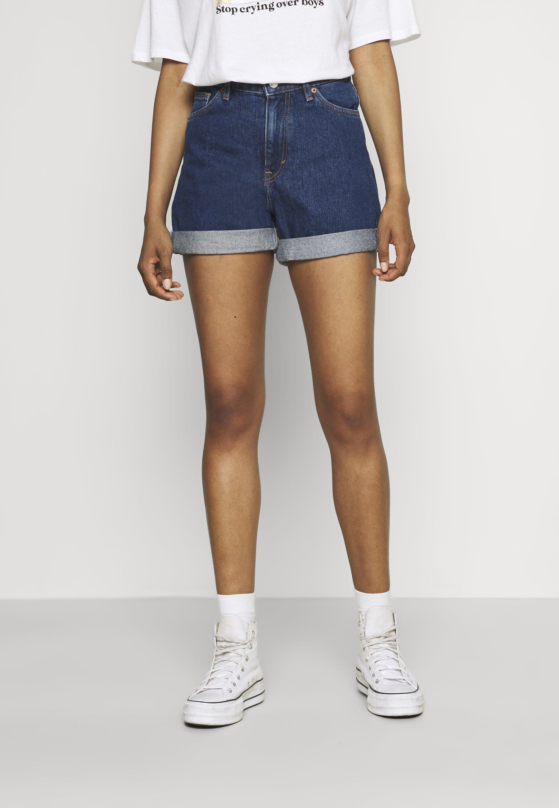 Femme TALLIE - Short en jean