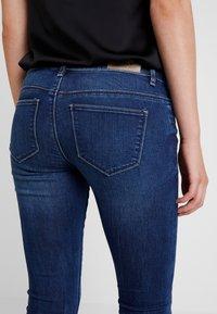 ONLY - ONLCORAL - Jeans Skinny Fit - medium blue denim - 5