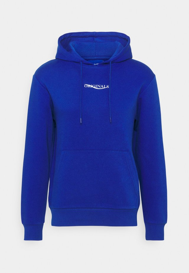 JORELIAS HOOD - Hoodie - surf the web/oversized