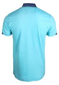 Gabbiano - Polo shirt - mint - 1