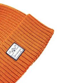 Lönneberga Kids - ALFRED - Beanie - vintage orange - 1
