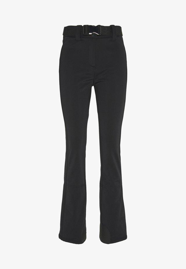 TUMBLR PANT - Zimní kalhoty - black