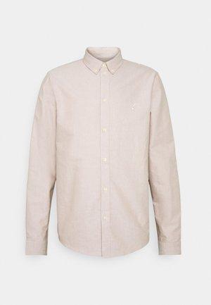 Shirt - taupe