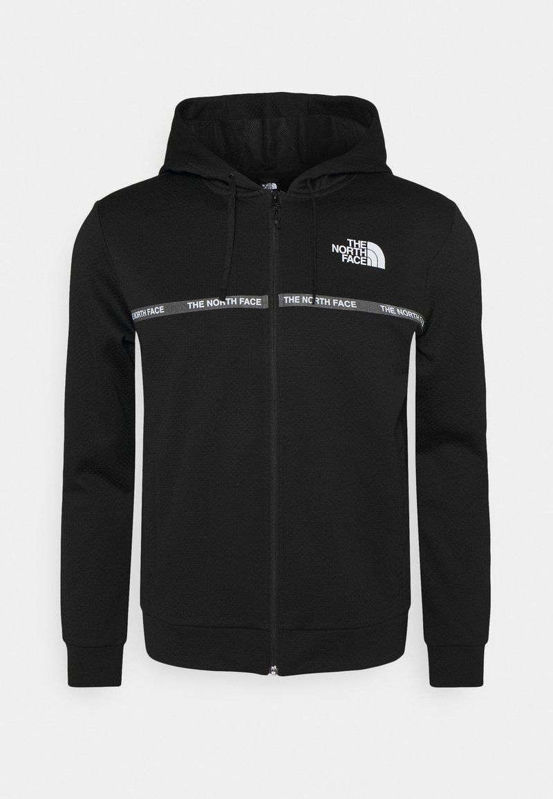 The North Face - OVERLAY JACKET - Tunn jacka - black