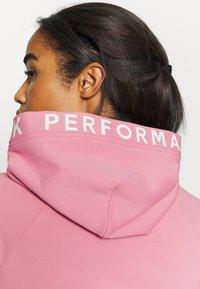 Peak Performance - RIDER HOOD - Sweatshirt - frosty rose - 5