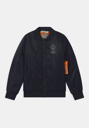 BALDO - Light jacket - dark navy