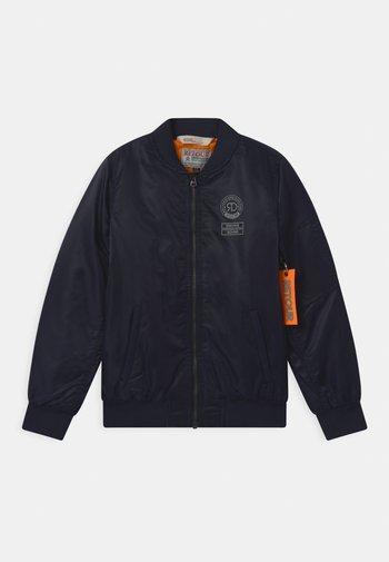 BALDO - Light jacket - dark navy