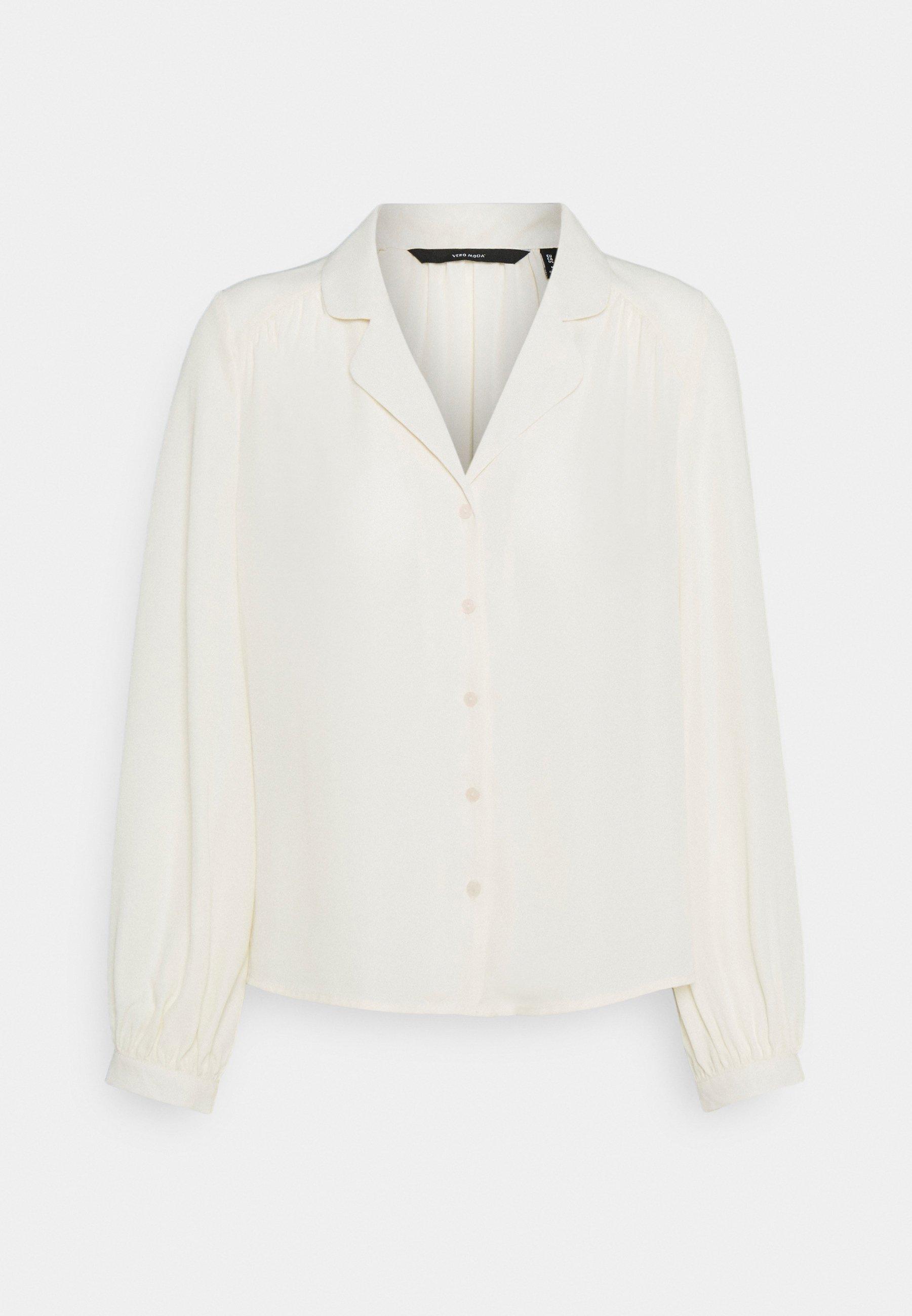 Women VMPOEL - Button-down blouse