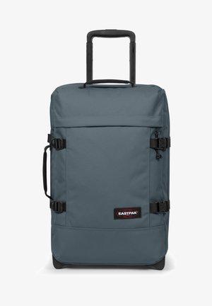 TRANVERZ S 2-ROLLEN  - Wheeled suitcase - afternoon blue