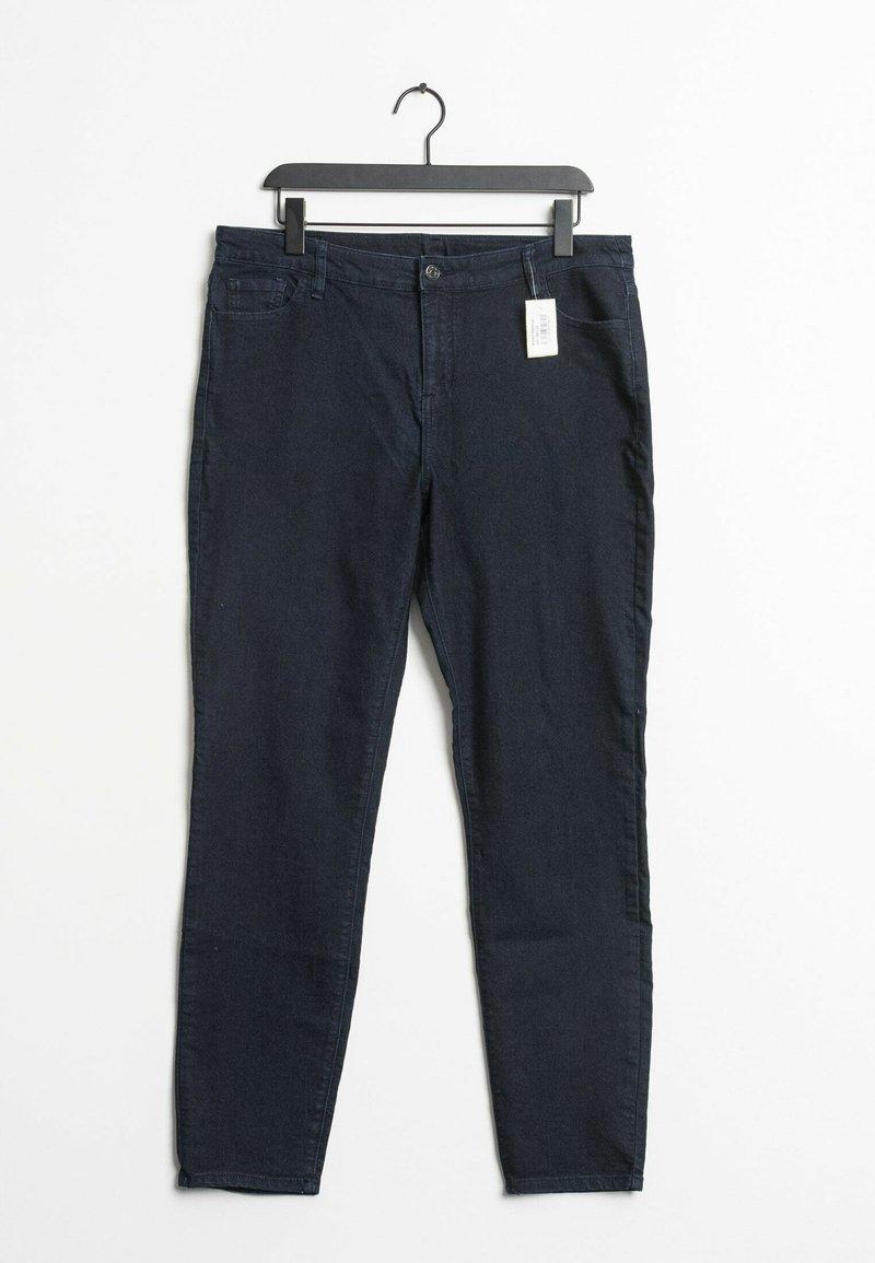 Armani Exchange - Slim fit jeans - blue
