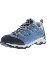 Lytos - Ankle boots - blau - 2
