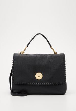 LIYA INFILATURA - Handbag - noir