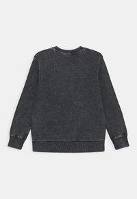 Benetton - KEITH KISS BOY  - Sweater - dark grey - 1