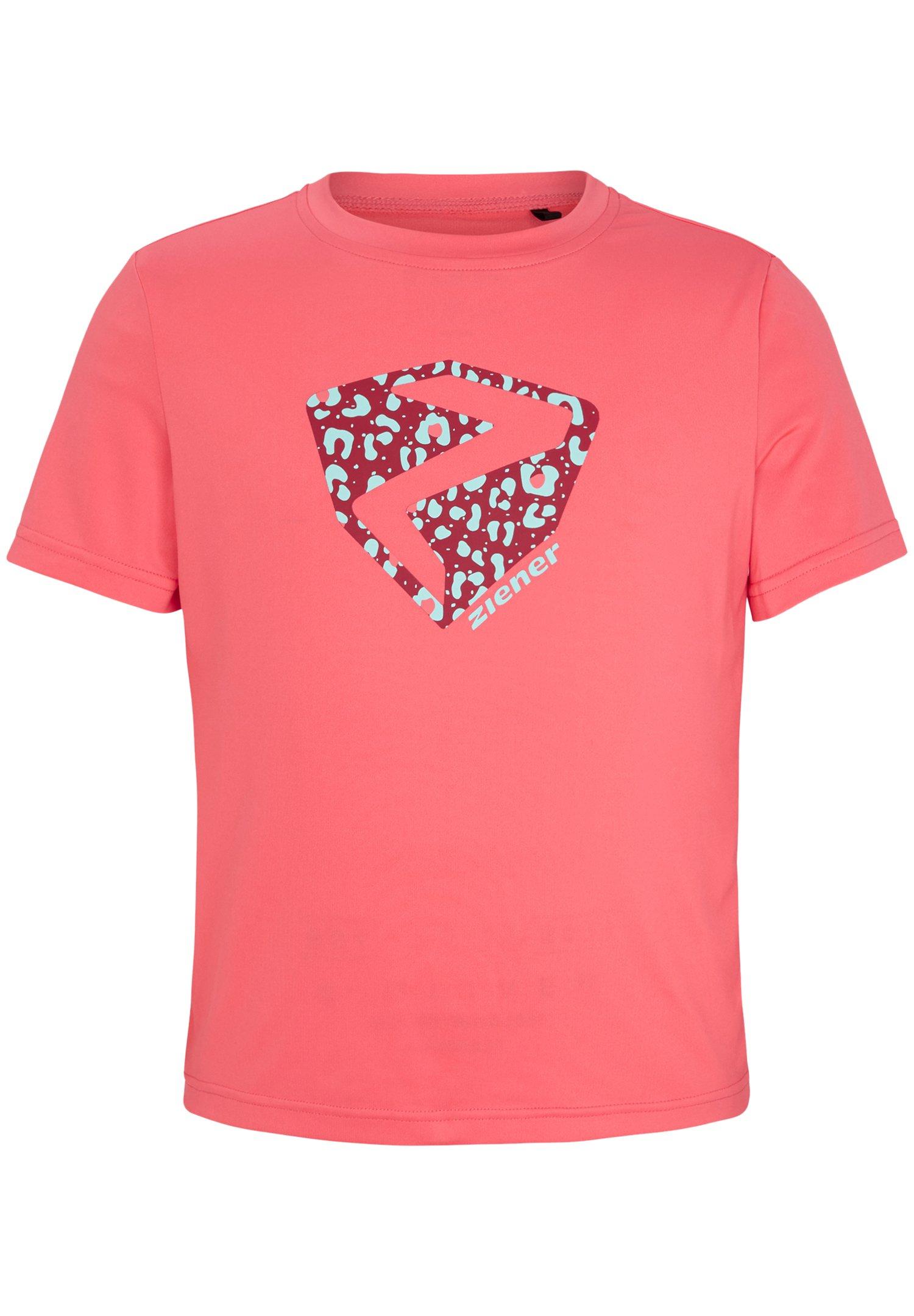 Kinder NADEN JUNIOR - T-Shirt print