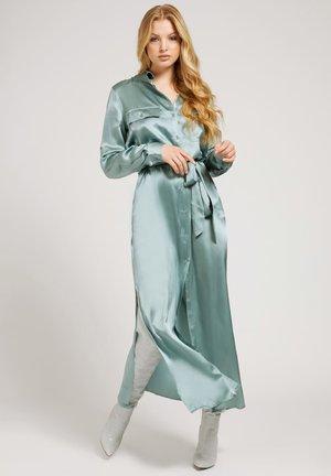 Maxi dress - himmelblau