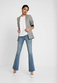 Dr.Denim Tall - SONIQ - Flared Jeans - west coast blue - 1