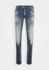 Diesel - SLEENKER-X - Jeans Skinny Fit - 069ni 01 - 0