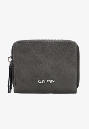 LUZY - Wallet - grey 800