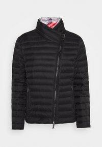 Emporio Armani - Down jacket - noir - 6