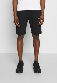 Napapijri - NERT - Teplákové kalhoty - black - 0