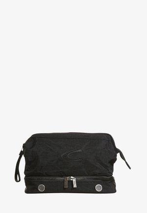 JOURNEY  - Wash bag - black