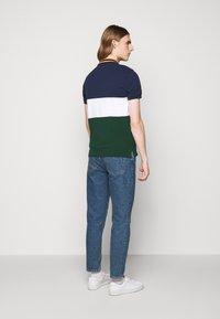 Polo Ralph Lauren - BASIC - Poloshirt - college green - 2