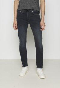 Levi's® - 512 SLIM TAPER  - Jeans slim fit - shake the boat - 0