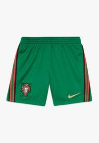 Nike Performance - PORTUGAL HM SET - Club wear - gym red/metallic gold - 2