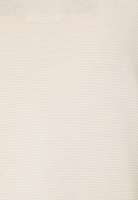 Marc O'Polo - LONGSLEEVE STAND UP - Jumper - off white - 2