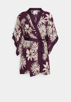 SINO DESHABILLE - Dressing gown - violet