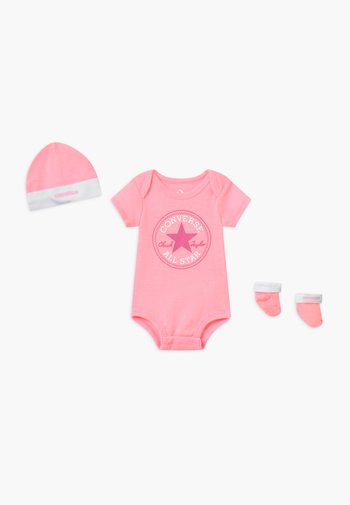 CLASSIC INFANT SET - Baby gifts - arctic punch
