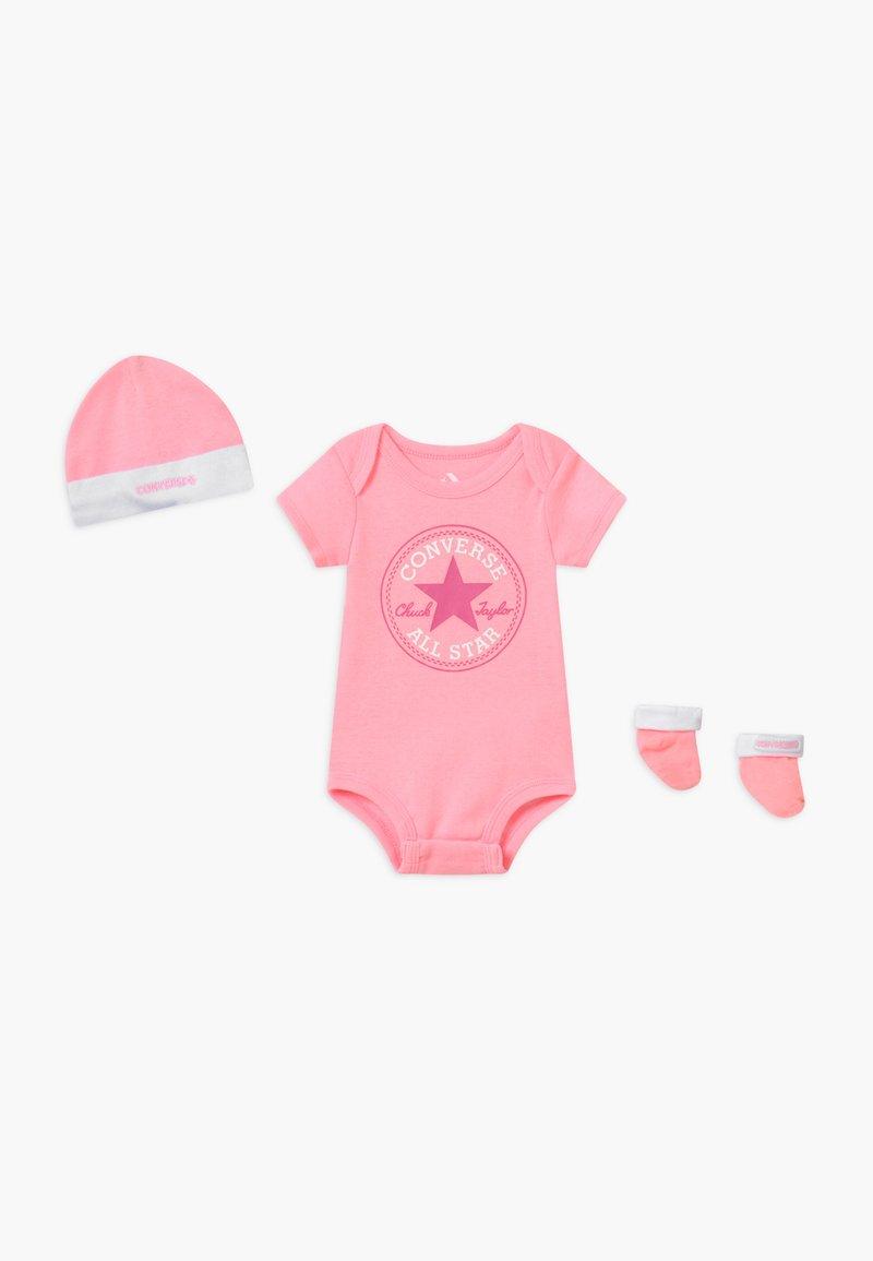 Converse - CLASSIC INFANT SET - Regalo per nascita - arctic punch