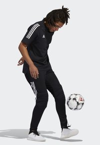 adidas Performance - TIERRO GOALKEEPER AEROREADY PANTS - Pantalon de survêtement - black - 3