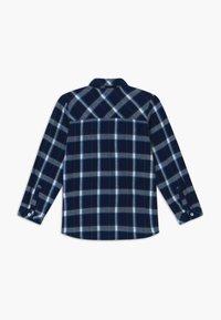Levi's® - BUTTON UP - Shirt - dark blue - 1